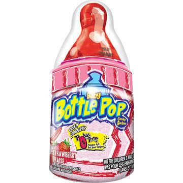 Topps Baby Bottle Pop - 31g