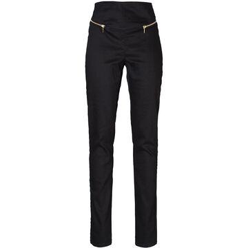 Vero Moda Geller Zip Leggings - Assorted