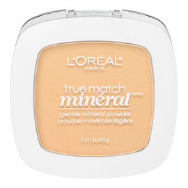 L'Oreal True Match Gentle Mineral Powder
