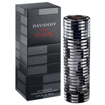 Davidoff The Game Eau de Toilette Spray - 100ml