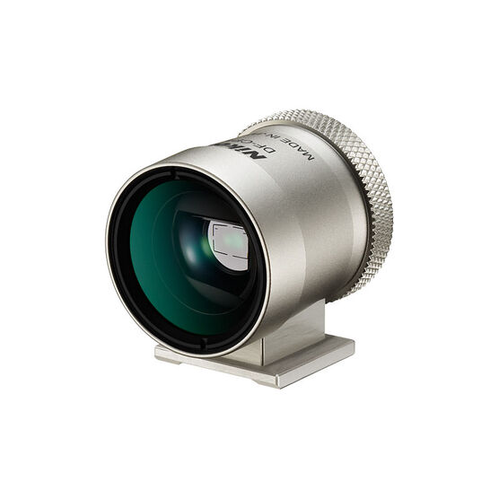 Nikon DC-CP1 Optical Viewfinder - Silver