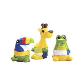 Kiddopotamus Stack the Pack - 31093