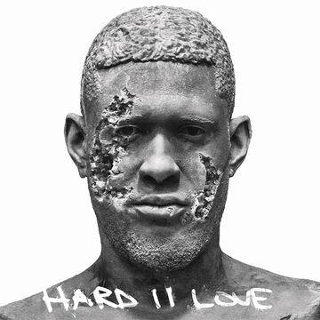 Usher - Hard II Love - CD
