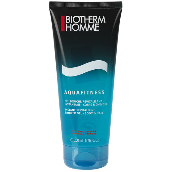 Biotherm Homme Aquafitness Shower Gel - 200ml