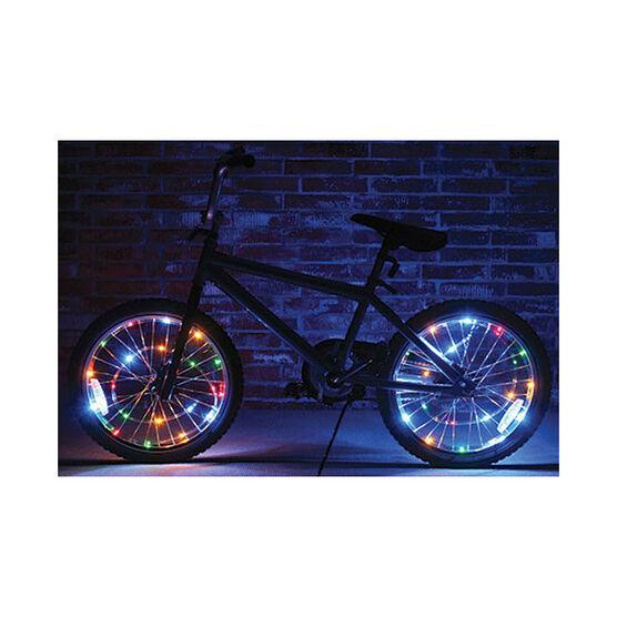 Wheel Brightz