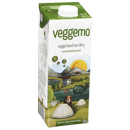 Veggemo - Unsweetened - 946ml