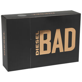 Diesel Bad Set - 50ml