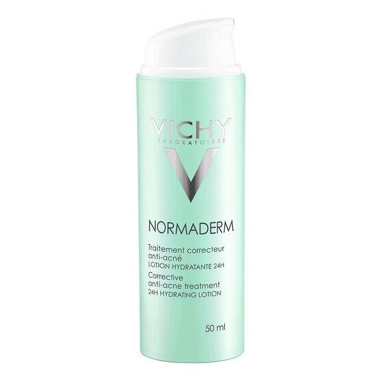 Vichy Normaderm Corrective Anti Acne Treatment - 50ml