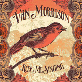 Van Morrison - Keep Me Singing - Vinyl