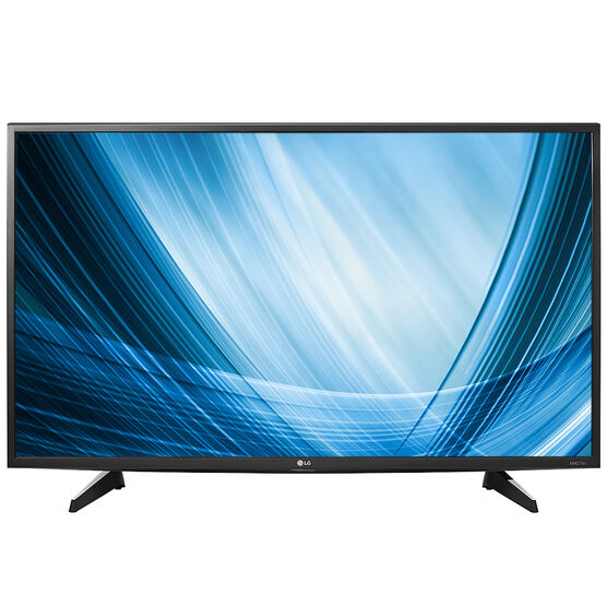 "LG 43"" 4K UHD Smart LED TV with webOS 3.0 - 43UH6100/50"