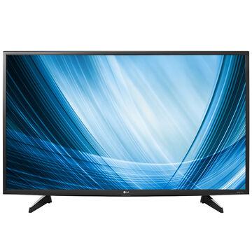 "LG 49"" 4K UHD Smart LED TV with webOS 3.0 - 49UH6100/50"