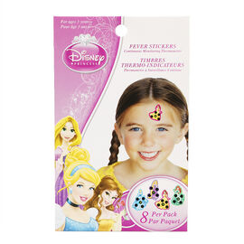 Disney Fever Stickers - Princess- 8's
