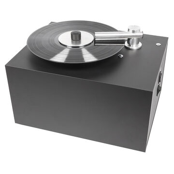 PRE-ORDER: Pro-Ject VC-S Record Cleaning Machine - PJ65189968