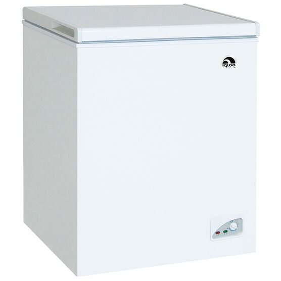 Igloo 5.1 cu ft. Freezer - White - FRF452