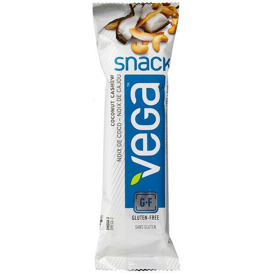 Vega Snack Bar - Coconut Cashew - 42g