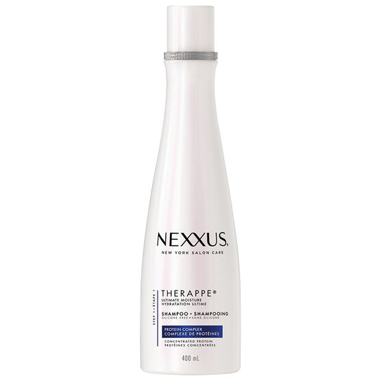 Nexxus Therappe Shampoo - 400ml