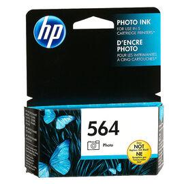 HP 564 Ink Cartridge - Photo Black