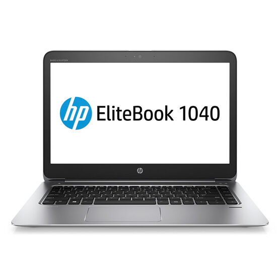 HP Elitebook 14-inch 1040 G3 - V1P92UT#ABA