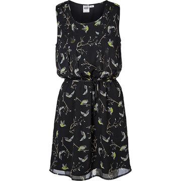 Vero Moda Chino Bird Short Dress - Assorted