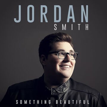 Jordan Smith - Something Beautiful - CD