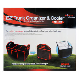 EZ Trunk Organizer and Cooler