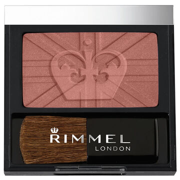 Rimmel Lasting Finish Soft Colour Blush - Madeira