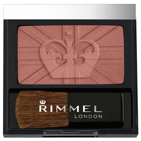Rimmel Lasting Finish Soft Colour Blush - Madeira