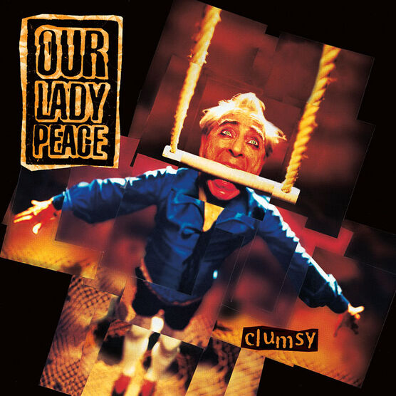 Our Lady Peace - Clumsy - Vinyl