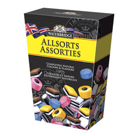 Waterbridge Allsorts - 350g
