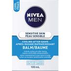 Nivea Men Sensitive Skin Cooling After Shave Balm - 100ml