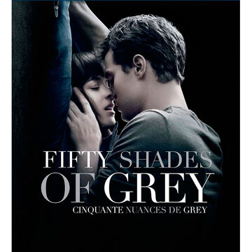 Fifty Shades of Grey - DVD