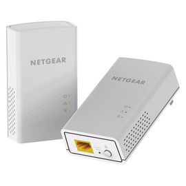 Netgear Powerline 1200 Mbps 1 Gigabit Port - PL1200-100PAS