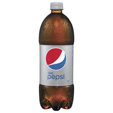 Diet Pepsi - 1L