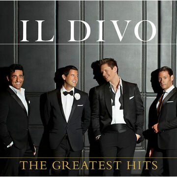 Il Divo - The Greatest Hits - CD