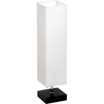 London Drugs Paper Shade Table Lamp