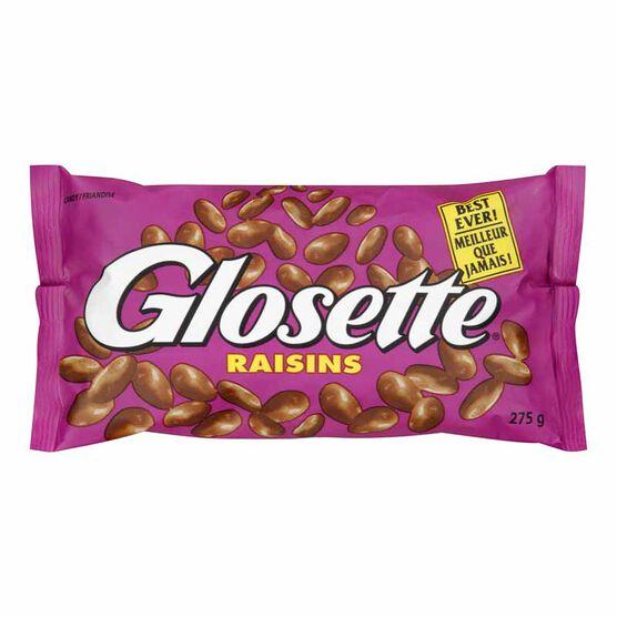 Hershey Glosette Raisins - 275g