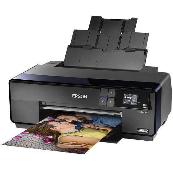 Epson Surecolor P600 Wide Format Inkjet Printer - C11CE21201