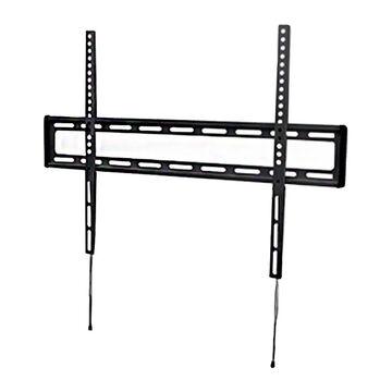"IQ Extra Large Fixed Wall Mount for 47"" - 84"" Panels - Black - IQXF4784"