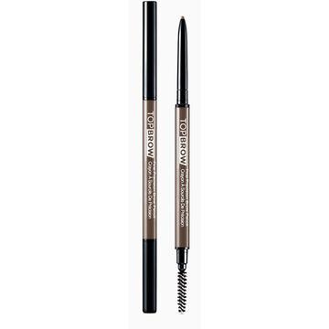 Kiss Pro Top Brow Fine Precision Brow Pencil - Light Ash Blonde