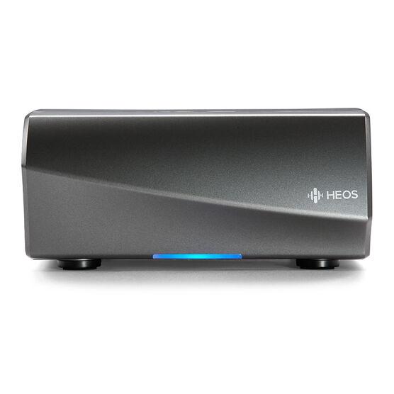 HEOS Wireless Pre-Amplifier - HEOSLINKHS2SR