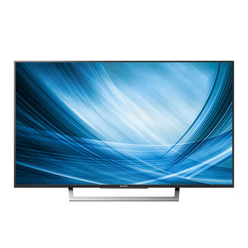 """Sony 49"""" 4K HDR Ultra HD Android TV - XBR49X800D"""