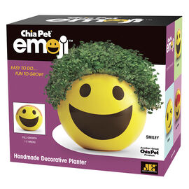 Chia Pet - Smiley - CP280-01