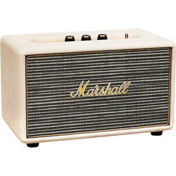 Marshall Acton Bluetooth Stereo Speaker - Cream