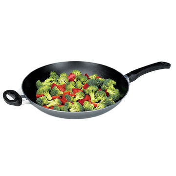 T-fal Giant Frypan with Thermospot - 34cm