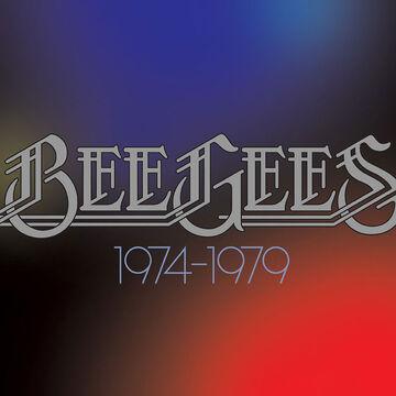 Bee Gees - 1974-1979 - 5 CD