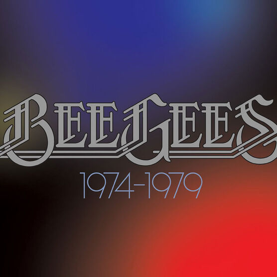 Bee Gees - 1974-1979 - 5 CD