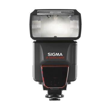 Sigma EF610DG Super Flash for Pentax - EF610DGP