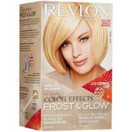 Revlon Frost & Glow Color Effects