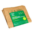 Bag to Earth Food Waste Paper Bags - Large - 5 pack
