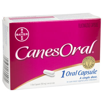 CanesOral Capsule - 150mg